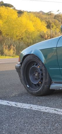 Jantes BMW 16 ferro 5x120