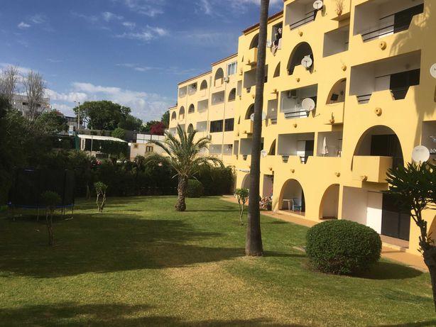 Apartamento T1 - Albufeira c/ Piscina