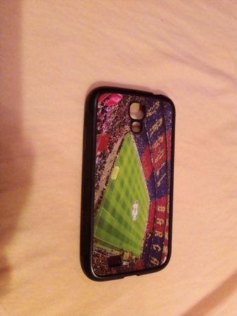 Etui Case Barcelona Samsung s4