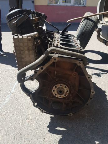 Двигатель 2.3 мерс вито