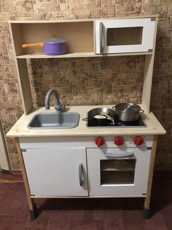 Детская кухня Playtive, Ikea