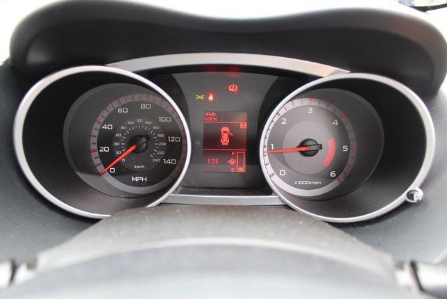 Licznik zegar Mitsubishi Outlander 2.0 DI-D 2007r