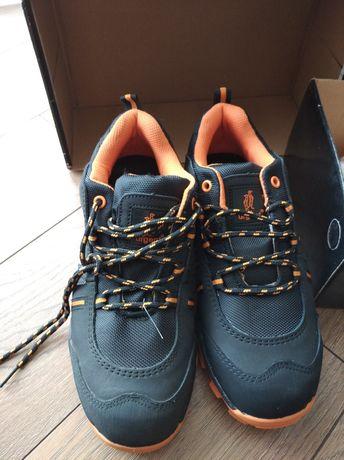 Buty robocze URGENT - nowe