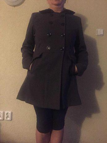 Damski płaszczyk przejściowy