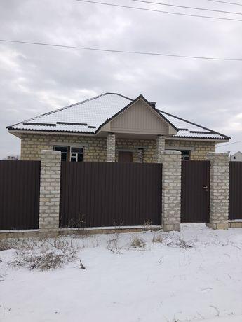 Продам дом на п. Дзержинского, рн МРЭО