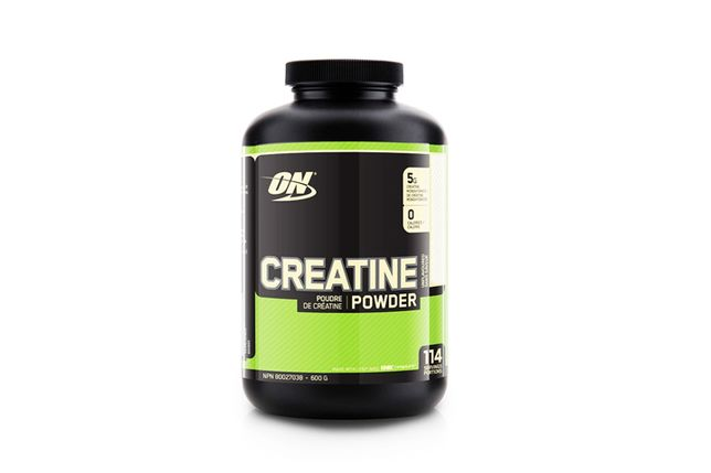 • Креатин Optimum Nutrition Micronized Creatine Powder 600g • США • Оп