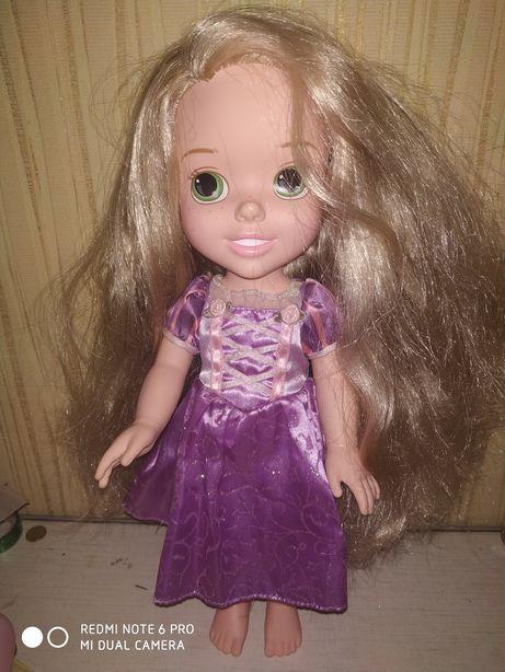 Кукла Рапунцель (Disney) 38 см