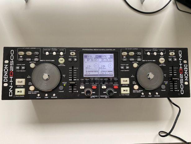 DJ комплект Denon