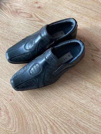 Туфли для мальчика 23р