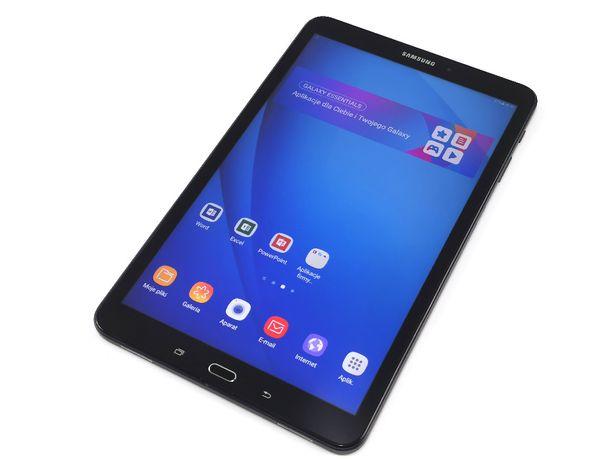 Tablet Samsung Tab A 10.1 T580 16GB WiFi Lublin iGen #352a