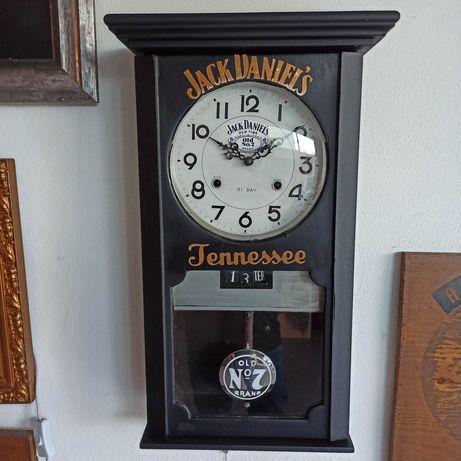 Relógio Jack Daniels para decoração