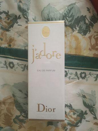 Nowe perfumy j'dore Dior