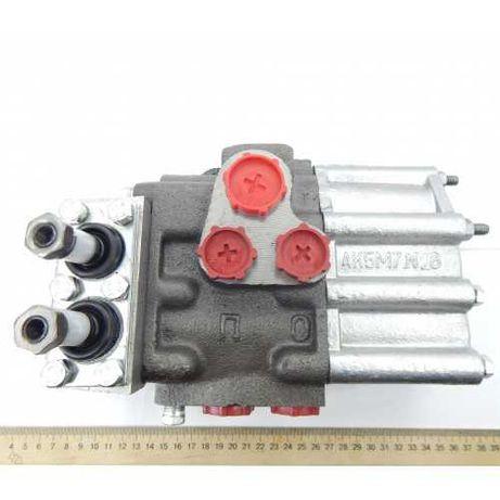 Гидрораспределитель Р80-3\1-22 распределитель МТЗ,ЮМЗТ40,Т25 плавающие