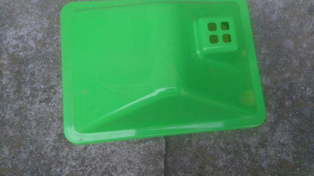 Domek plastikowy dla gryzonia