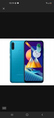 Samsung Galaxy M11 ubezpieczony