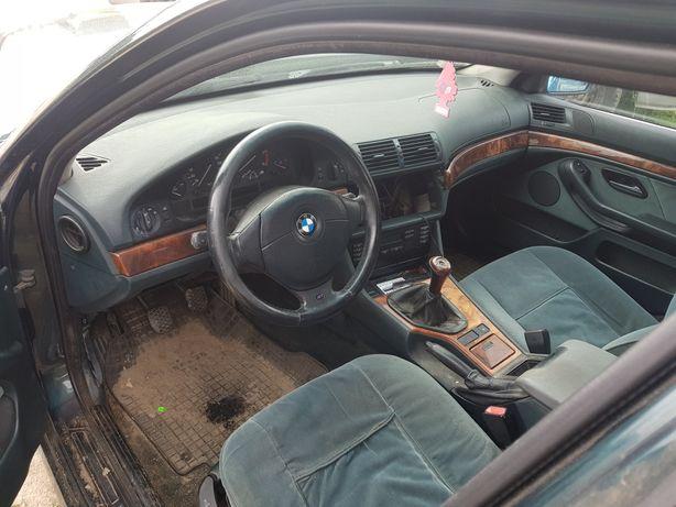 BMW e39 M, do drobnych napraw REZERWACJA
