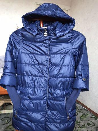 Куртка, пальто осень