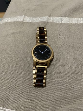 Galaxy Watch 42mm Rose Gold