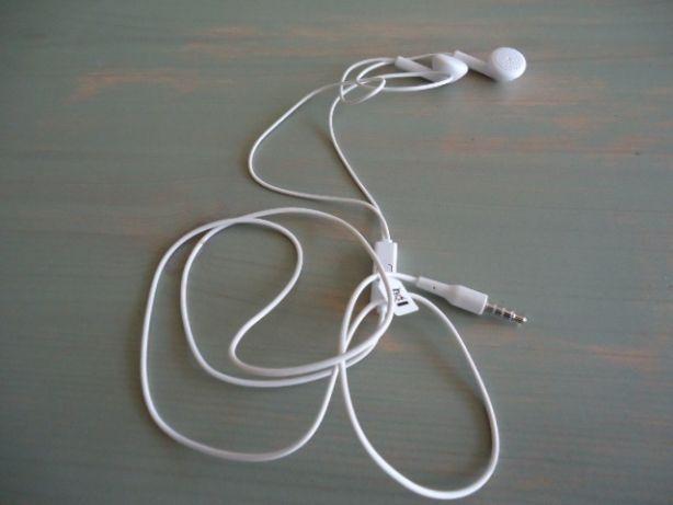 Sprzedam oryginalne słuchawki IPhone - okazja !
