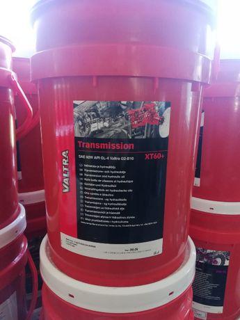 Olej XT60 Hydrauliczno przekładniowy Valtra