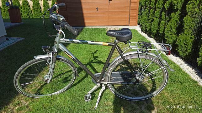 Rower holenderski GAZELLE chamonix