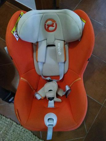 Cadeira Auto Cybex Sirona + Base Isofix