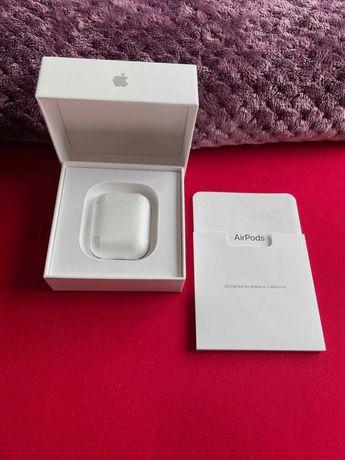 Apple AirPods 2 Как новые