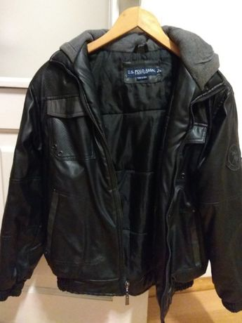 Подростковая куртка Polo Ralph Lauren на 14-16 лет
