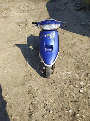 Honda Tact, Dio 27