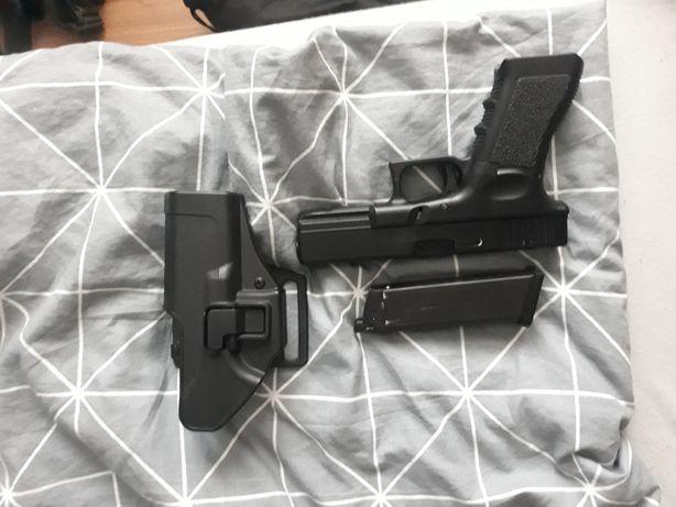 Glock 17 ASG KWA