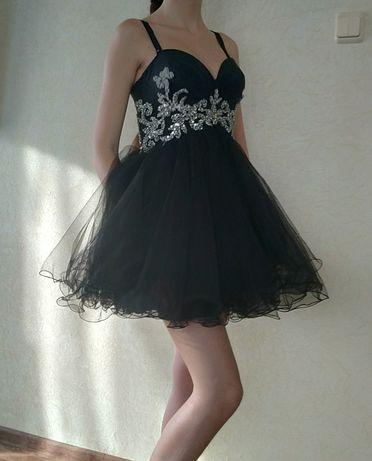 Платье выпускное, вечернее, праздничное, сукня для випускного