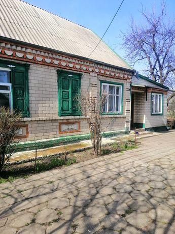 Продам дом в Орловщине.