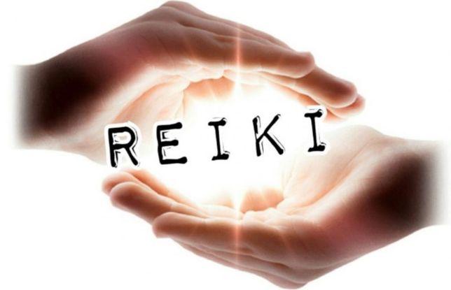 Terapeuta de Reiki