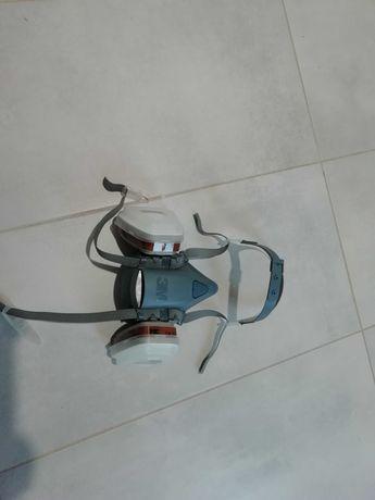3M maska lakiernicza
