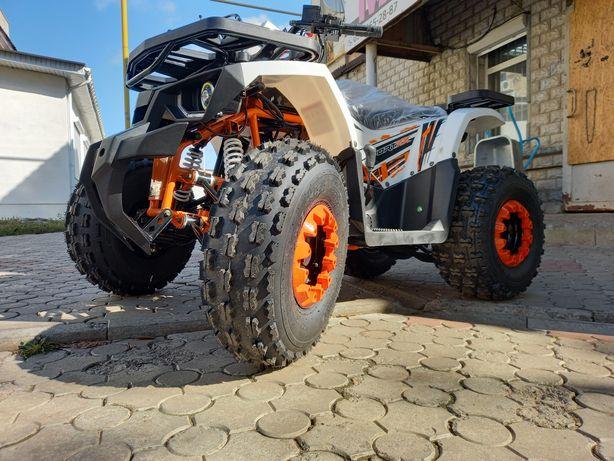 Квадроцикл Forte sport 125 cc