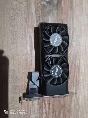 Karta graficzna GTX 750ti 2GB