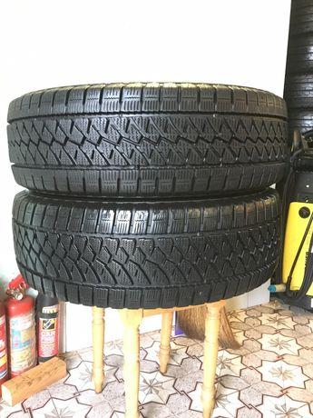 235/65/R16C 115/113R Bridgestone Blizzak W810 и W995 резина шины пара