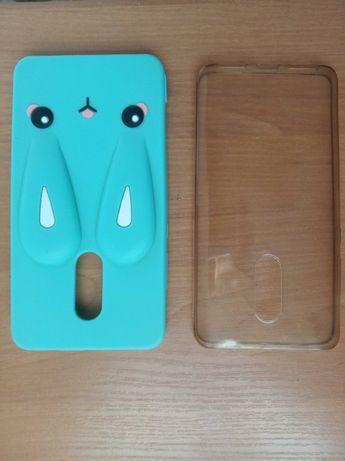Чохли для Xiaomi Redmi 4x