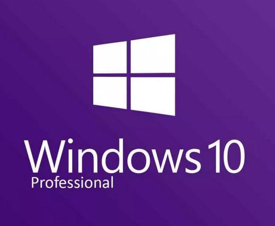 Windows 10 Pro 64/32bit PL