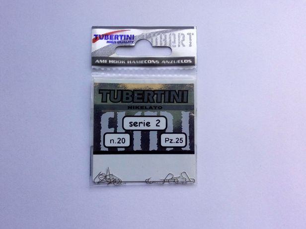 Tubertini serie 2 nikelato s20