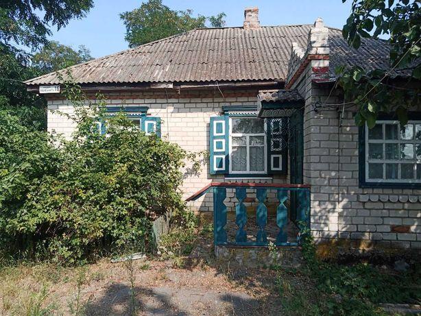 продам дом в Вишневцах Онуфриевского р-на