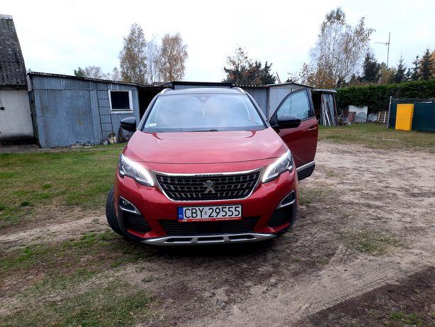 Peugeot 3008 *okazja*