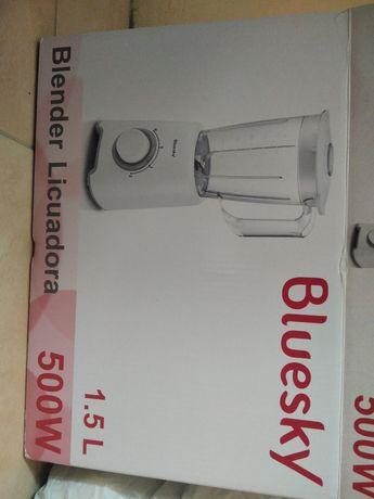 Blender kielichowy 1,5l BLUESKY BBL500 - 20 500W