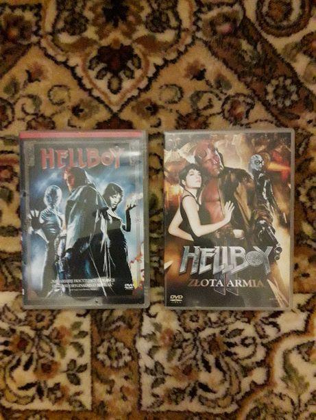 Okazja Sprzedam Zestaw-Kolekcja płyt DVD -filmy fantastyczne