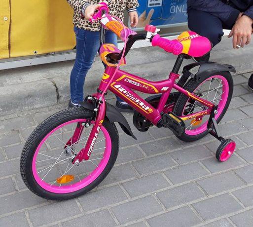 Велосипед Formula Cross 16