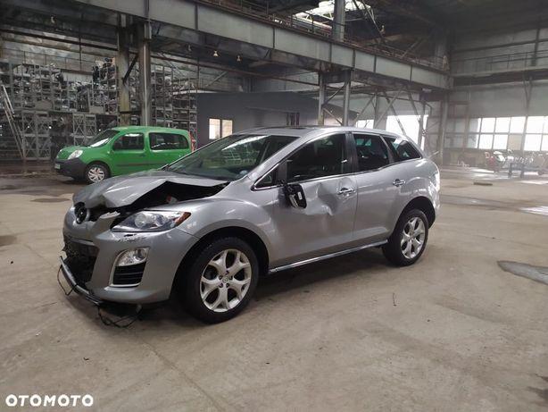 Mazda CX-7 2.2 Sport 173KM 2013r. auto zarejestrowane i ubezpieczone