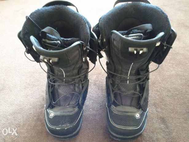 Botas de Snowboard - Salomon Dialogue - 39 2/3