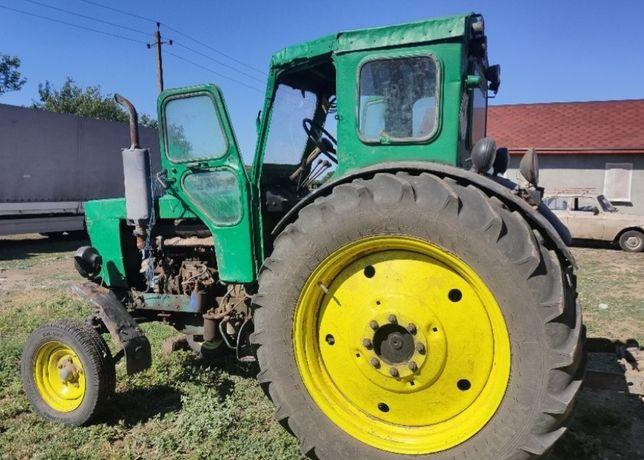 Продам трактор т 40
