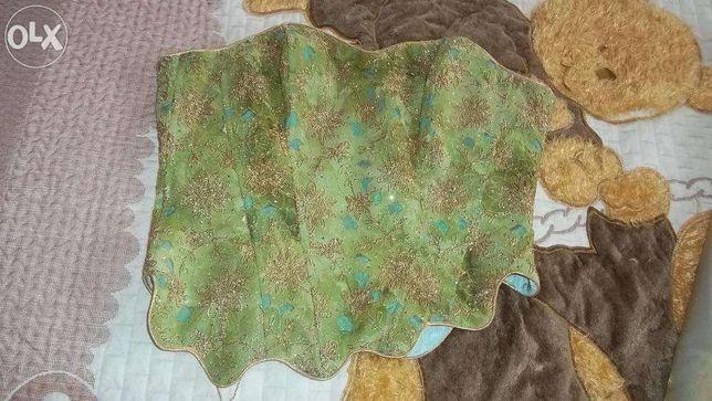 Вечерняя юбка + корсет