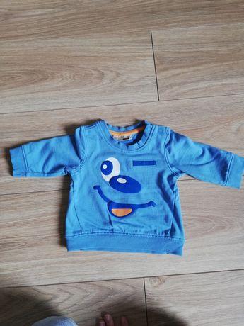 Bluza niemowlęca 62